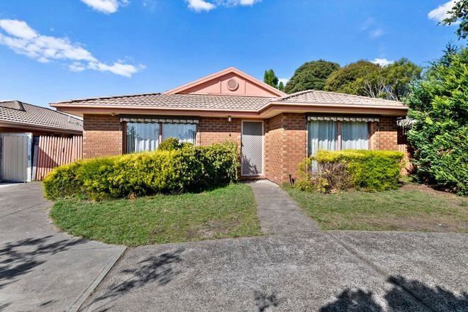 Picture of 4 Westminster Court, HAMPTON PARK VIC 3976