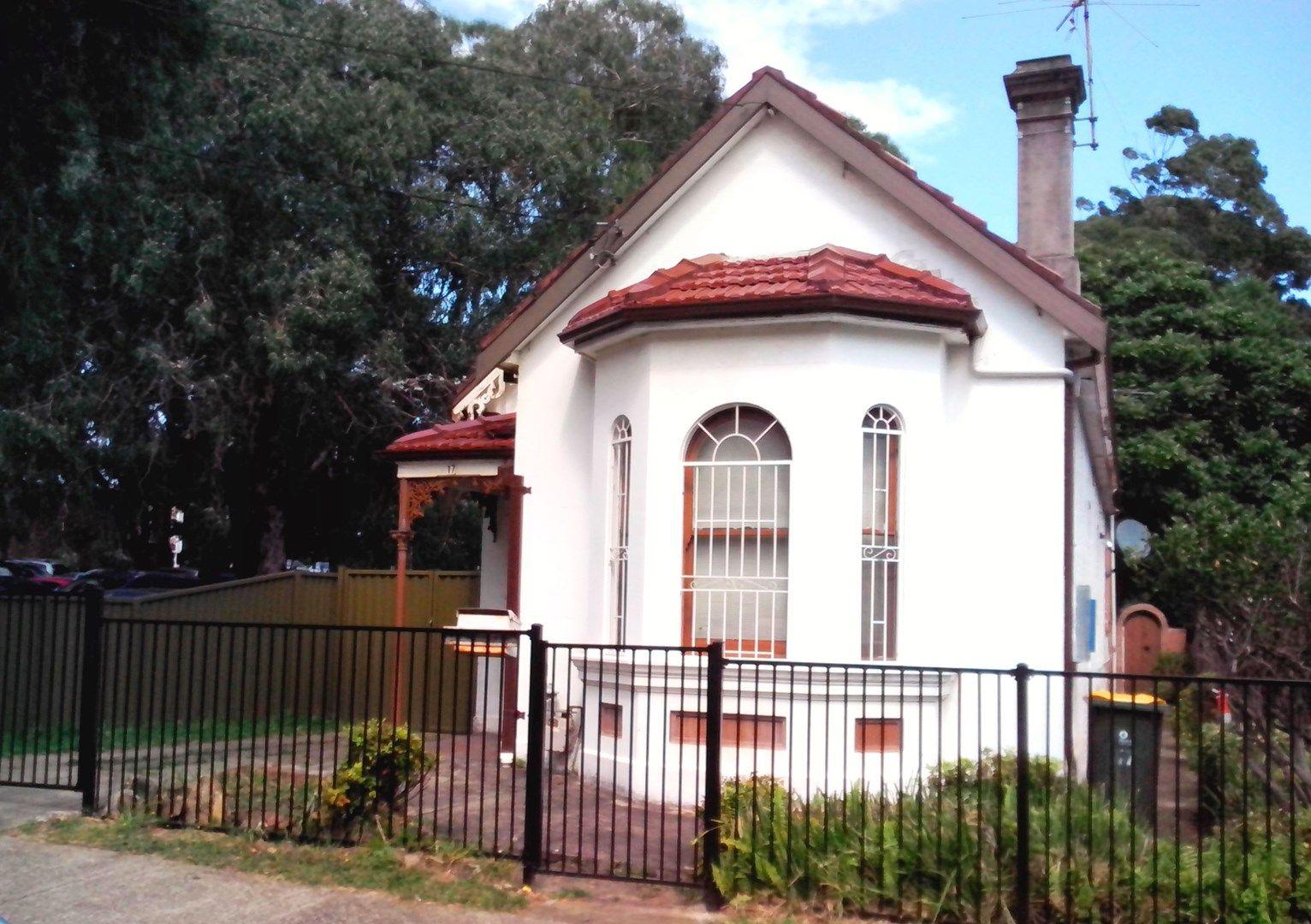 17 Carrington Ave, Hurstville NSW 2220, Image 0