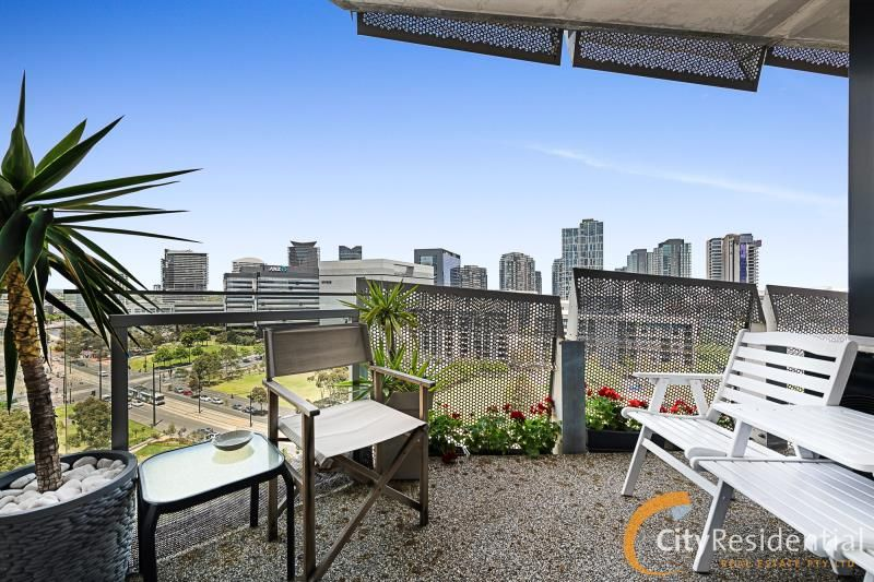 1208N/18 Waterview Walk, Docklands VIC 3008, Image 2