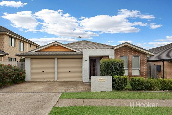 Picture of 24 Pokolbin Avenue, THE PONDS NSW 2769