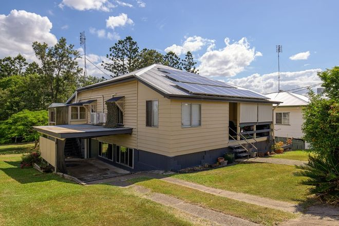 Picture of 42 Wickham Street, GYMPIE QLD 4570