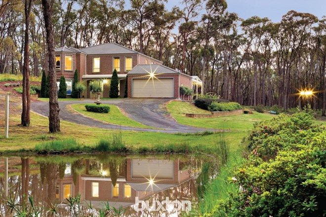 Picture of 80 Kirkwood Drive, SMYTHES CREEK VIC 3351