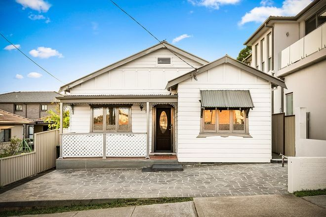 Picture of 84 Arthur Street, ROSEHILL NSW 2142