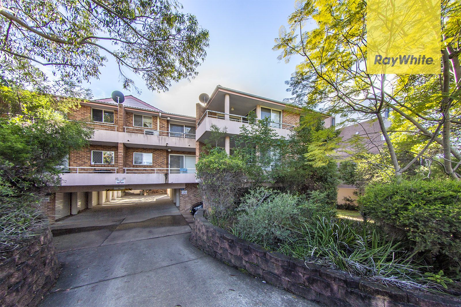 5/23-25 Priddle Street, Westmead NSW 2145, Image 0