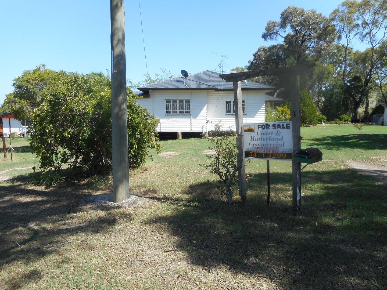 3 Wondai rd, Proston QLD 4613, Image 0