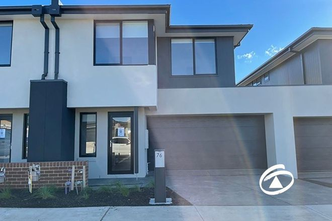 Picture of 76 Stature Avenue, CLYDE NORTH VIC 3978