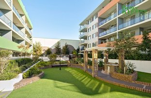Picture of G7/8D Myrtle Street, Prospect NSW 2148