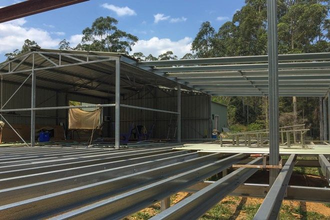 Picture of 3/4 Wallaby Rd, NIMBIN NSW 2480