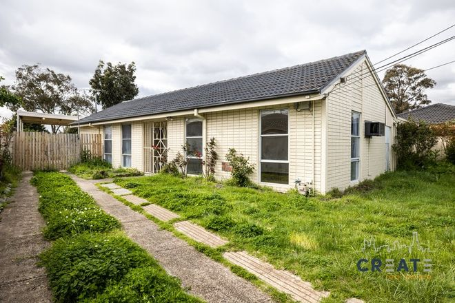 Picture of 13 Cawood Drive, SUNSHINE WEST VIC 3020
