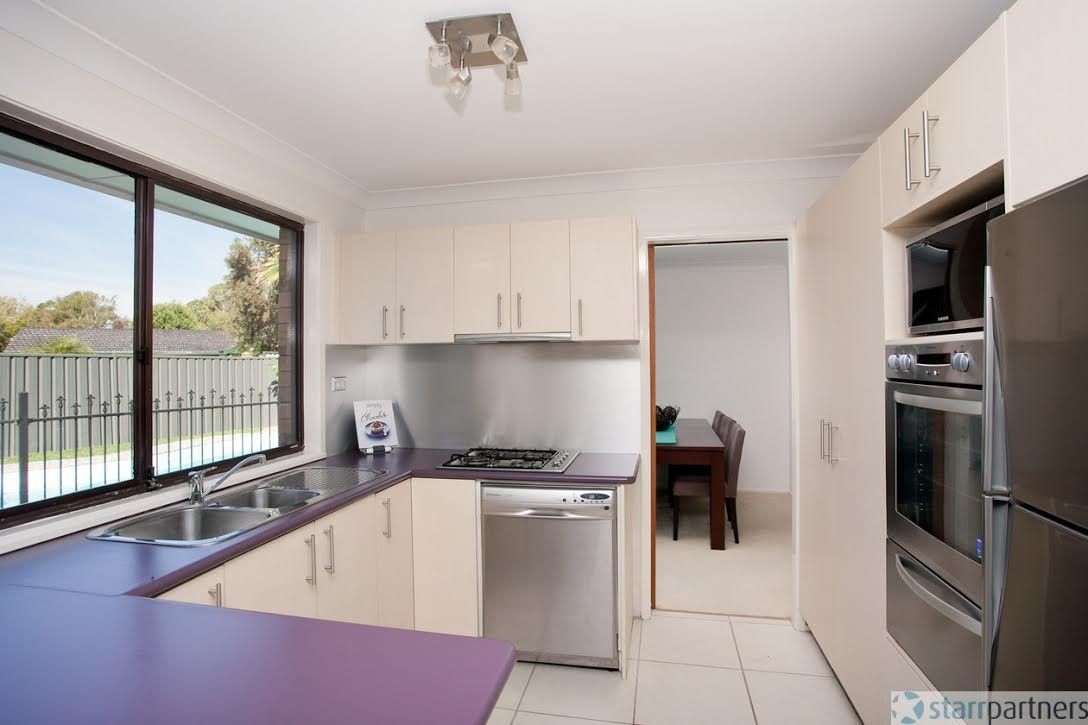 14 Wimbow Place, South Windsor NSW 2756, Image 2