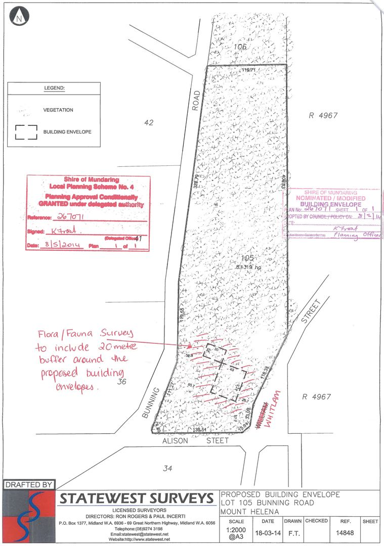 1830 Alison Street, Mount Helena WA 6082, Image 2