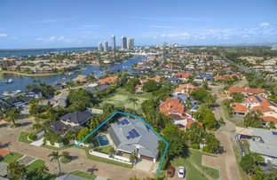 Picture of 16/131 Morala Avenue, Runaway Bay QLD 4216