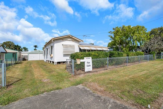 Picture of 8 Ernest Street, NORTH MACKAY QLD 4740