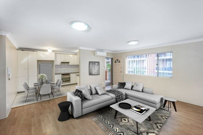 Picture of 13/29 Stanley Street, BANKSTOWN NSW 2200