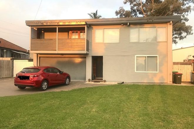 Picture of 4 Twenty Seventh Avenue, WEST HOXTON NSW 2171
