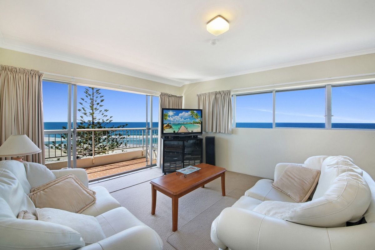 27/204 Ferny Avenue, Surfers Paradise QLD 4217, Image 1