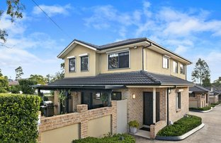 Picture of 1/60 Queen Street, Guildford NSW 2161
