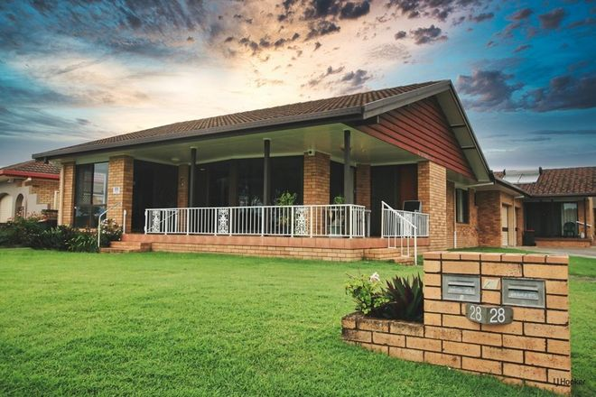 Picture of 1/28 Keith Compton Drive, TWEED HEADS NSW 2485