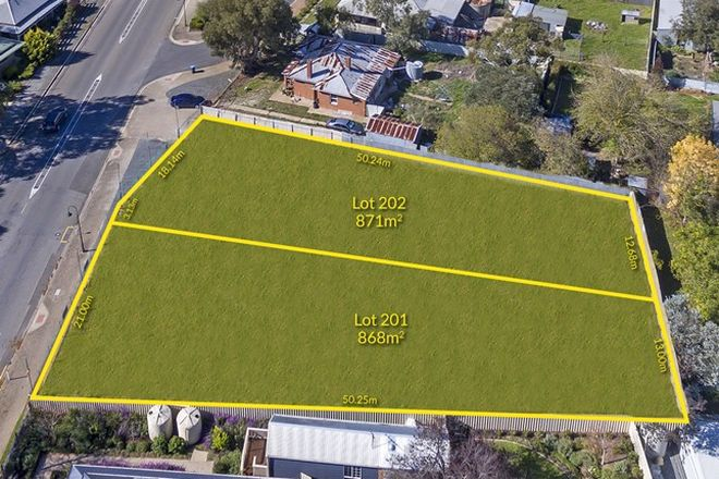 Picture of Lot 202/58 Shannon Street, BIRDWOOD SA 5234