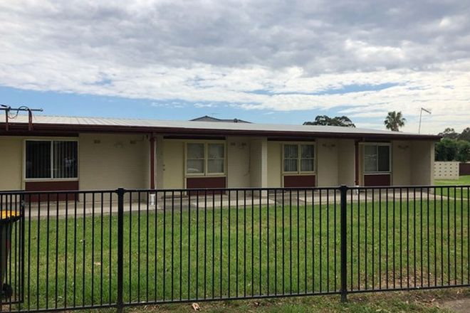 Picture of 1/36-40 Boronia Street, SOUTH GRANVILLE NSW 2142