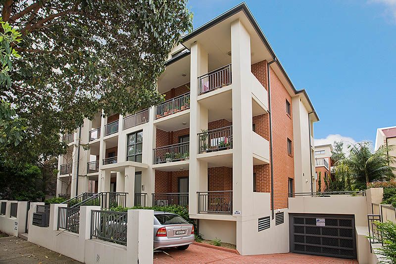 2/13-15 Ashton Street, Rockdale NSW 2216, Image 0