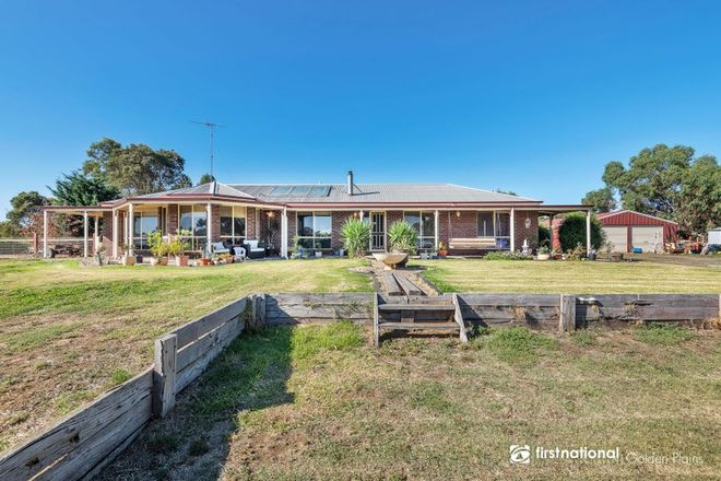 Picture of 29 Russell Street, TEESDALE VIC 3328