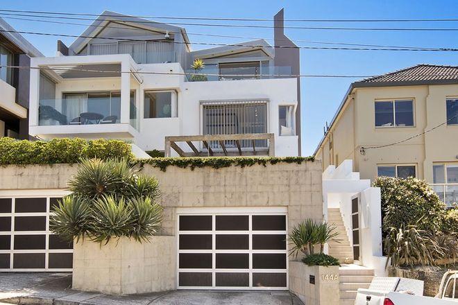 Picture of 144A Hewlett Street, BRONTE NSW 2024