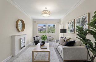 Picture of 1/1A Oswald  Street, Mosman NSW 2088