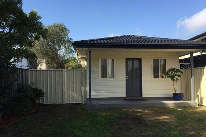 Picture of 27a Scribblygum Circuit, ROUSE HILL NSW 2155