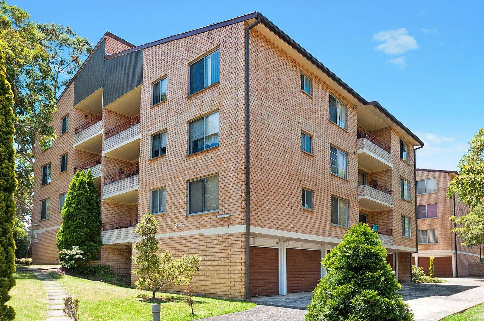 3/2-4 Curtis Street, Caringbah NSW 2229, Image 0