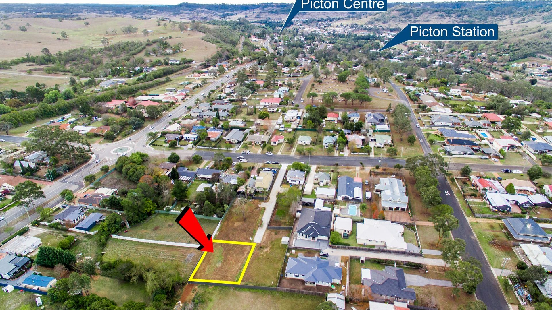 Lot 24c Antill Street, Picton NSW 2571, Image 1