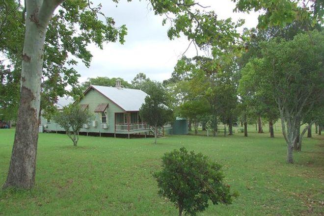 Picture of 327 Haden Peranga Road, HADEN QLD 4353
