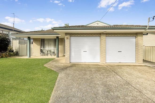 Picture of 5 Larapinta Street, GWANDALAN NSW 2259