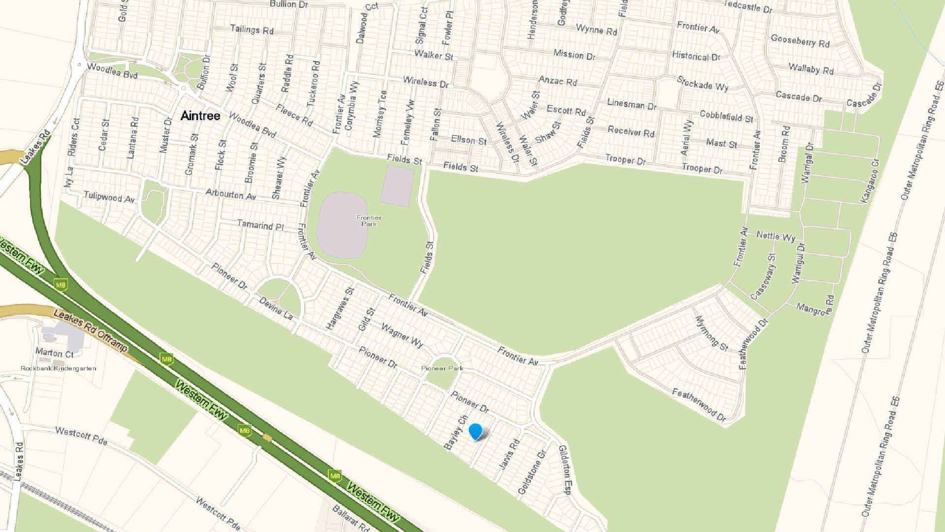 10 Beaumont Street, Aintree VIC 3336, Image 1