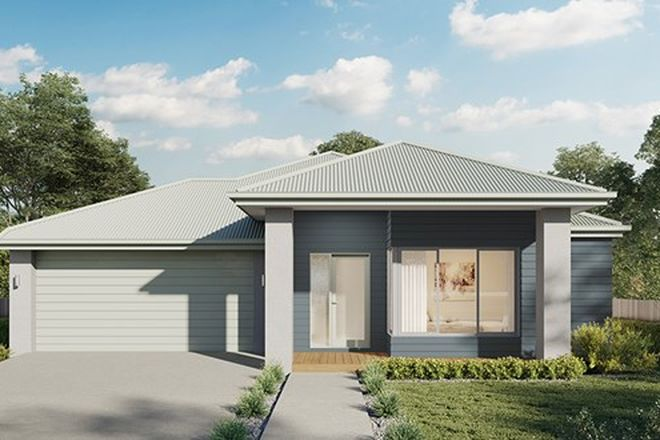 Picture of Lot 812 Riverparks WAY, UPPER CABOOLTURE QLD 4510
