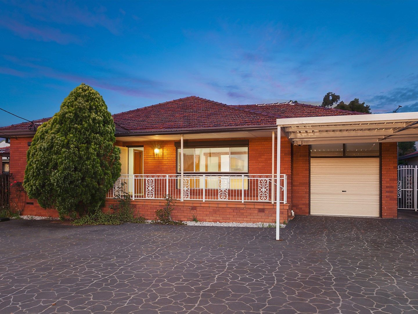 22 Railway Street, Old Guildford NSW 2161, Image 0