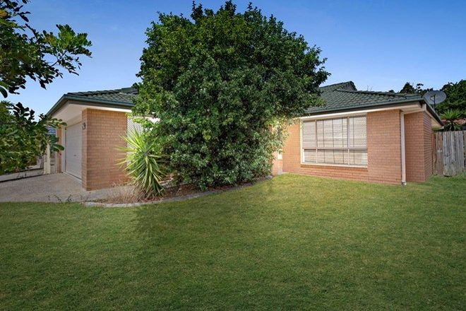 Picture of 22 Linaria Circuit, DREWVALE QLD 4116