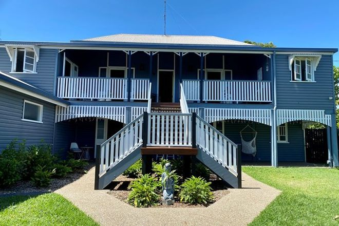 Picture of 1 Scarborough Street, SCARNESS QLD 4655