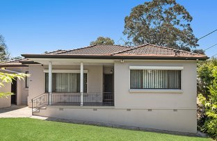 Picture of 7 Benghazi Road, Carlingford NSW 2118