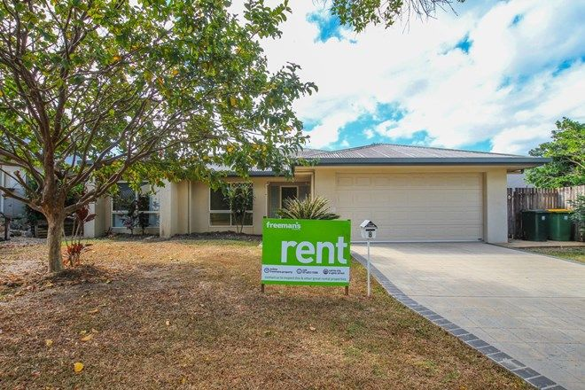 Picture of 8 Kendall Street, MOUNT SHERIDAN QLD 4868