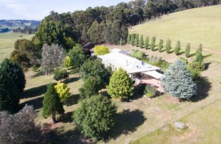 Picture of Lot 21  265 Baileys Lane, Oberon NSW 2787