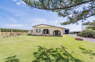 494 Moore Park Road, Welcome Creek QLD 4670