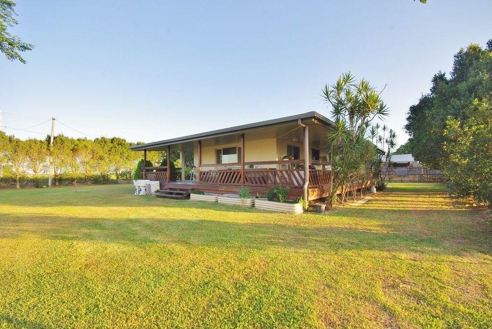 80 Hansens Road, Te Kowai QLD 4740, Image 0