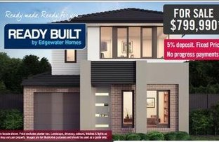 2/Lot 3280 Sharp Avenue, Jordan Springs NSW 2747