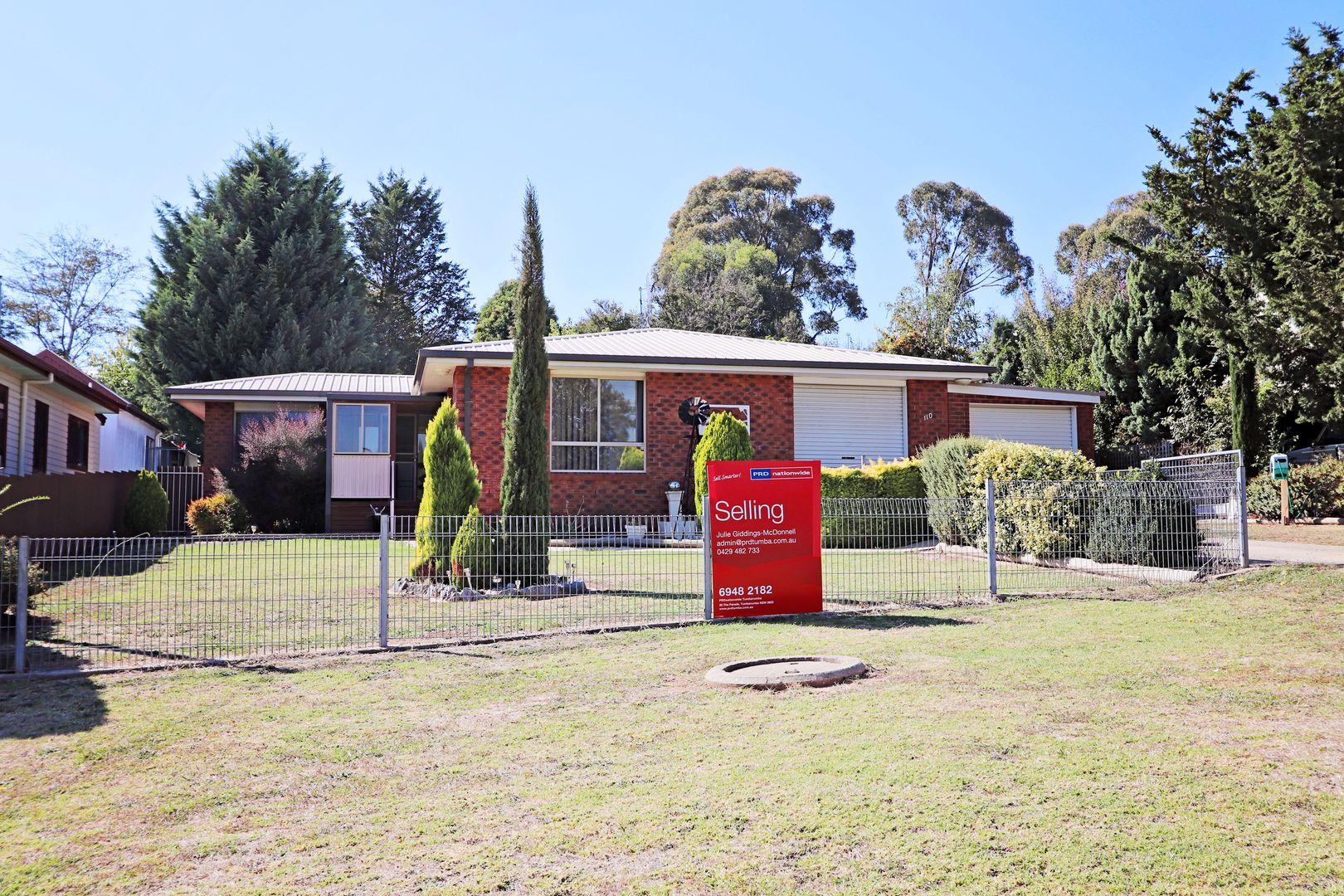 110 Winton Street, Tumbarumba NSW 2653, Image 0