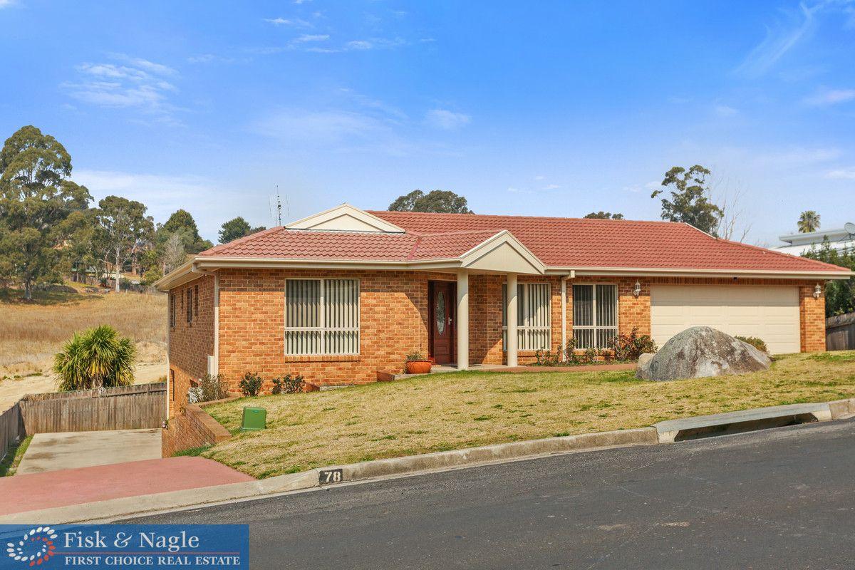 78 Rawlinson Street, Bega NSW 2550, Image 0