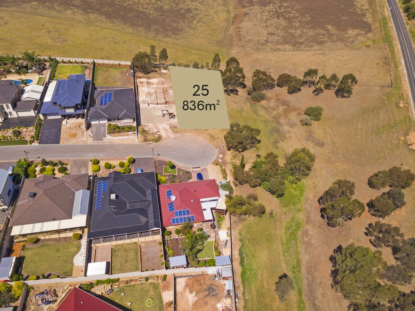 25 Grandview Place, Blakeview SA 5114, Image 0