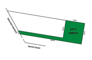 Picture of Lot 2, 2870 Midland Highway, Lethbridge VIC 3332