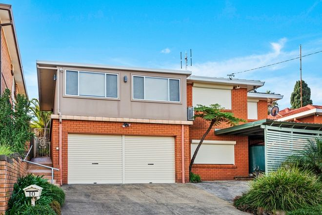 Picture of 10 Armstrong Avenue, MOUNT WARRIGAL NSW 2528