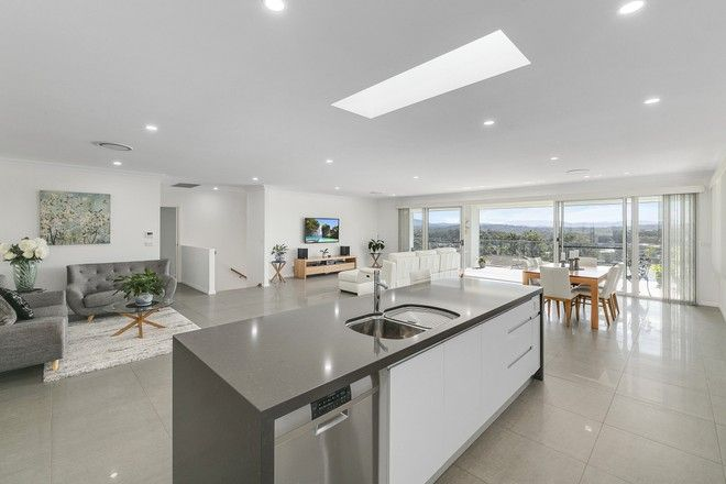 Picture of 21 Admirals Circle, LAKEWOOD NSW 2443